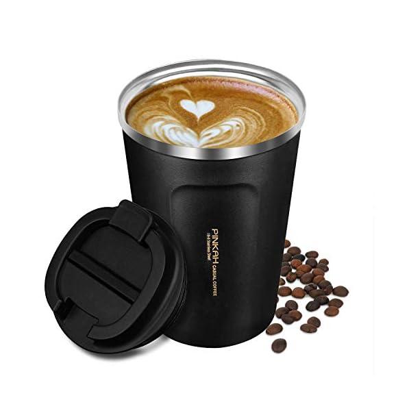 Octerr マグカップ 保温 コーヒーカップ ...の商品画像