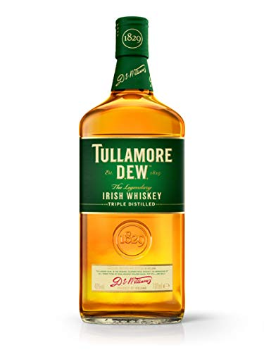アイリッシュ ウイスキー タラモア デュー 700ml