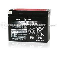 【初期補充電】 GSユアサ YT4B-BS (YT4B-BS GT4B-5 FT4B-5) バイク用バッテリー 4B-5
