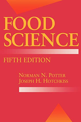 Download Food Science: Fifth Edition (Food Science Text Series) 083421265X