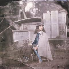 大橋トリオ「ユニコーン」の歌詞を収録したCDジャケット画像