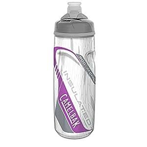 CAMELBAK (キャメルバック) ポディウム チル 21oz約0.6L 保冷ボトル インディゴ 18892033