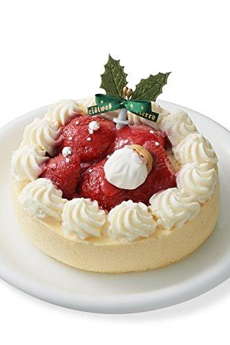ルタオ (LeTAO) クリスマスケーキ ペールノエル 直径12cm 4号(...