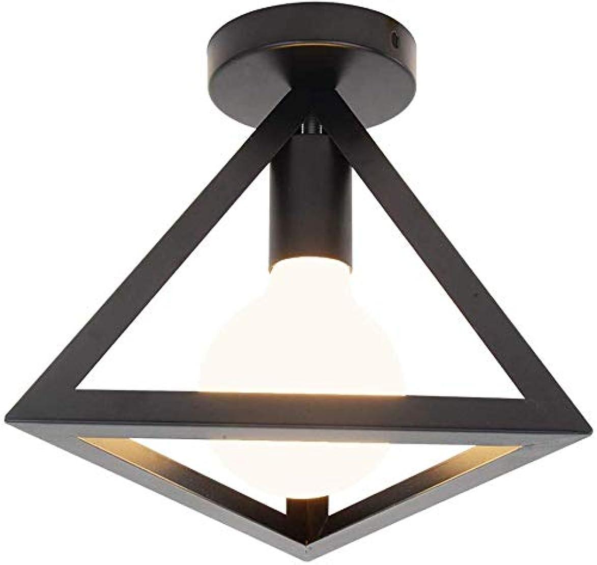 資格防止子KY LEE アートワークスタジオ シーリングライト 照明 天井照明 三角形 インテリア ライト おしゃれ