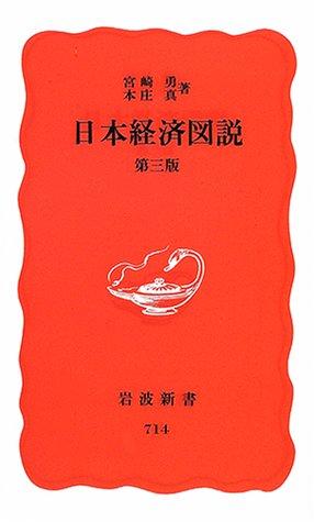 日本経済図説 (岩波新書)の詳細を見る