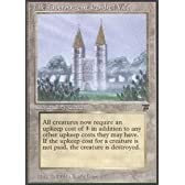 Magic: the Gathering - The Tabernacle at Pendrell Vale - Legends