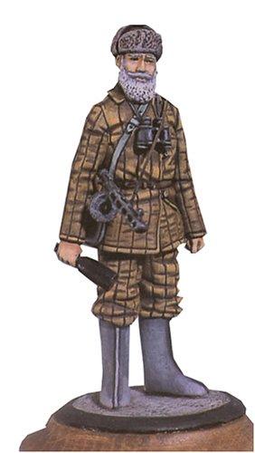 アンドレアミニチュアズ S5-F24 Russian Partisan (1943)