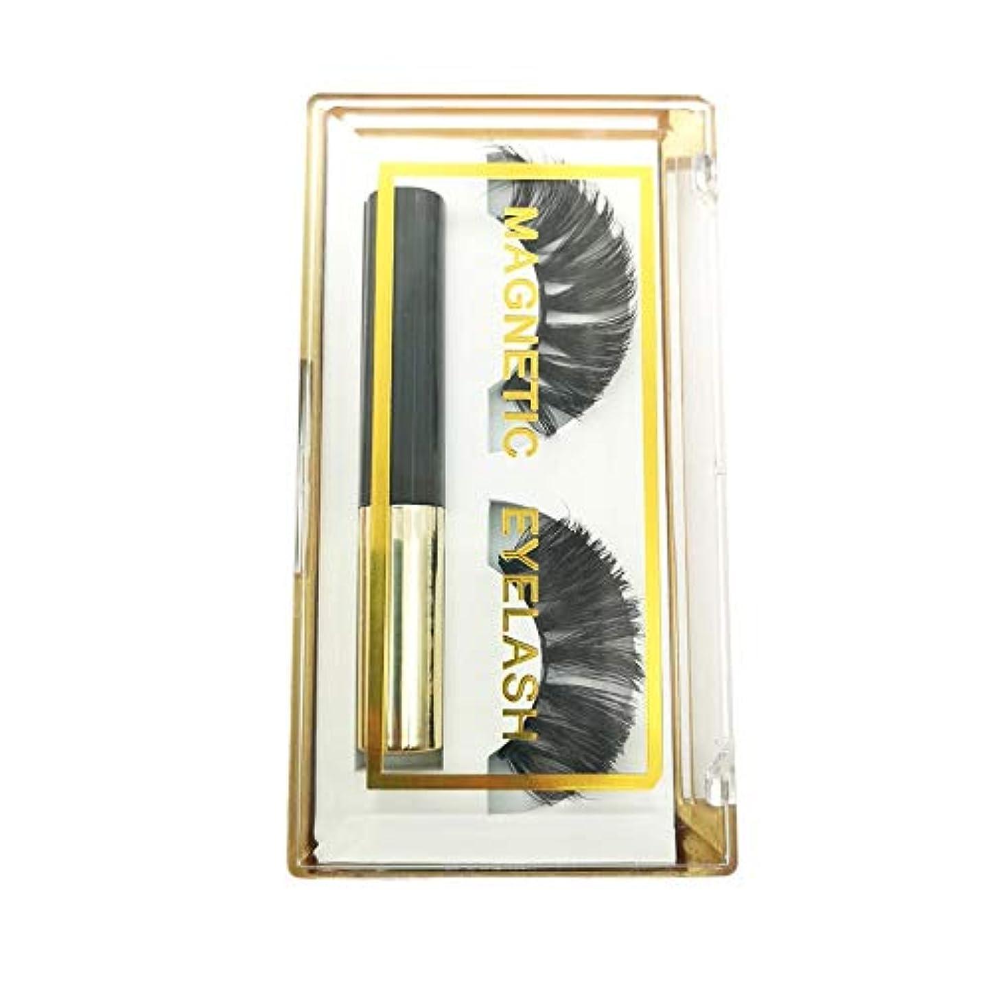 公爵バクテリア幅3D磁気まつげ 3D自然な磁気アイライナー 磁気まつげ 磁気アイライナー磁気まつげキット 防水 長持ちアイライナーつけまつげ 極薄 超軽量高級繊維 高速乾燥 使い易い 長持ち 初心者