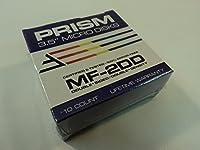 プリズムmf-2dd 3.5インチMicroディスク10カウント両面二重密度91051