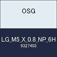 OSG ゲージ LG_M5_X_0.8_NP_6H 商品番号 9327403