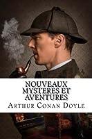 Nouveaux Mysteres Et Aventures