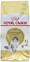 ロイヤルカナン FBN ノルウェージャンフォレストキャット 成猫用 2kg