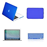 """トップケース–新しいMacbook Pro 13"""" 13インチwith Retina Display a1425and a15024in 1バンドル(ジッパーバッグ) Macbook Pro 13"""" Retina A1425/A1502 RET-N-13-ZP-P-12"""