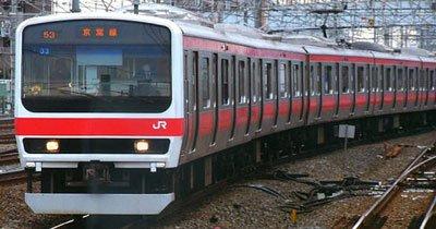 Nゲージ A4042 209系500番台 京葉線色 基本6両セット