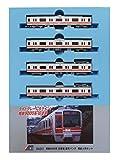 マイクロエース Nゲージ 相鉄9000系 旧塗装 菱形パンタ 増結4両セット A6241 鉄道模型 電車