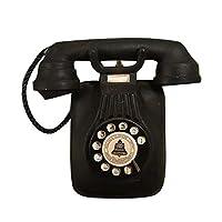 バーの家の装飾 ヴィンテージ ビンテージ 電話ボックス形の電話 模型 モデル オーナメント イン テリア 置物 装飾品 雑貨 プレゼント