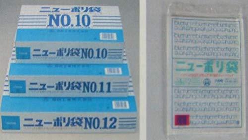 福助工業 ニューポリ袋03 No7 100枚 [7369]