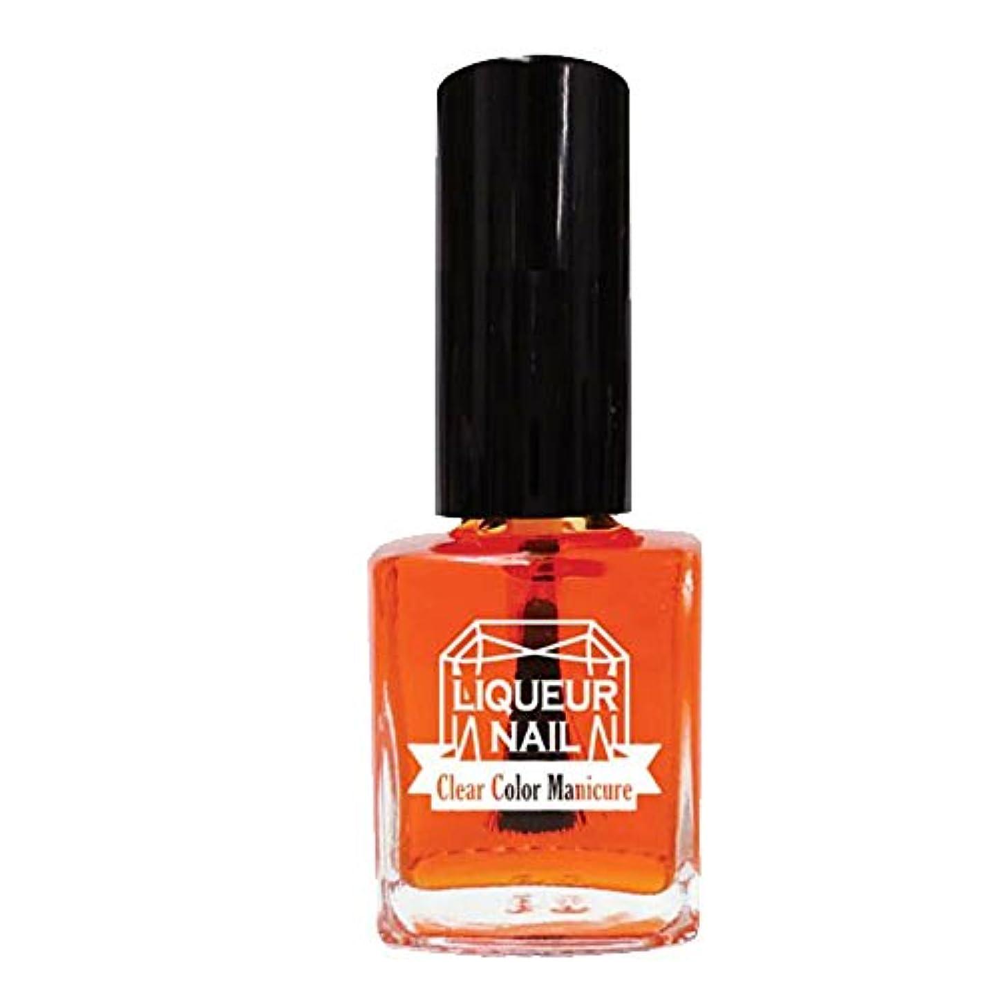 タワー魅力的であることへのアピールアリTM リキュールネイル(爪化粧料) TMLN1602 パイン