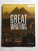 Great Writing Foundations: Text with Online Access Code