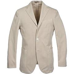 Coat R3302G LUP853: Beige
