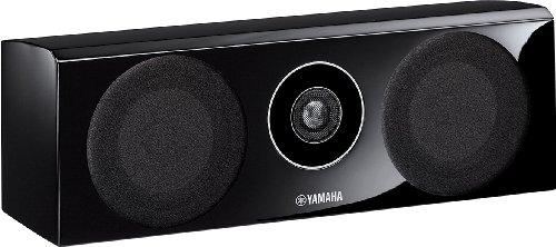 YAMAHA センタースピーカー ピアノブラック NS-C700(BP) B002P5T3FG 1枚目