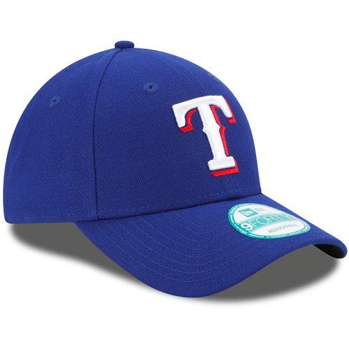 NEW ERA (ニューエラ) MLBレプリカキャップ (The League 9FORTY 940 MLB Cap) テキサス・レンジャーズ