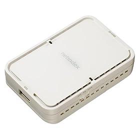 クティオ 無線LANアクセスポイント