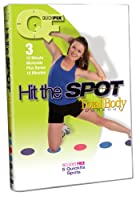 Quick Fix: Hit the Spot Total Body Workout [DVD]