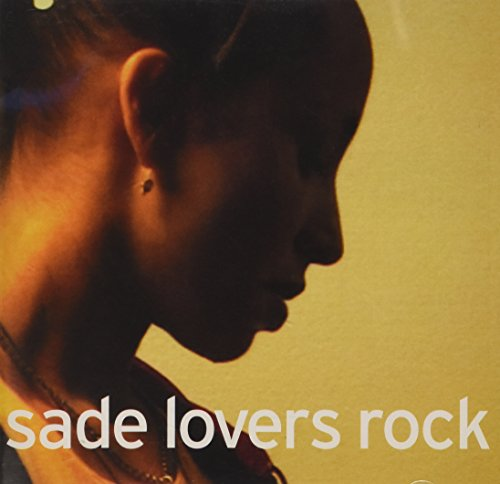 Sade - Lovers Rock (1 CD)
