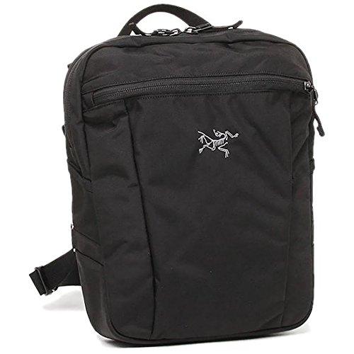 (アークテリクス) ARC'TERYX アークテリクス バッグ ARCTERYX 17173 SLINGBLADE 4 メンズ ショルダーバッグ・ポシェット BLACK [並行輸入品]