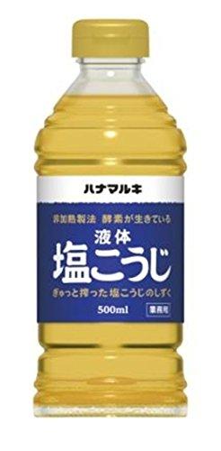業務用 液体塩こうじ 500ml