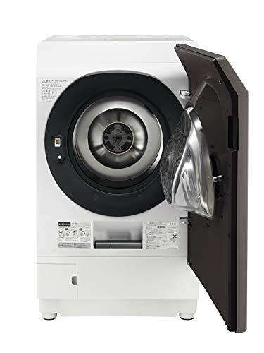 SHARP (シャープ) ドラム式洗濯乾燥機 ハイブリッド乾燥 B07GXBFBH1 1枚目