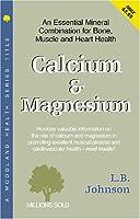 Calcium Magnesium (Woodland Health)