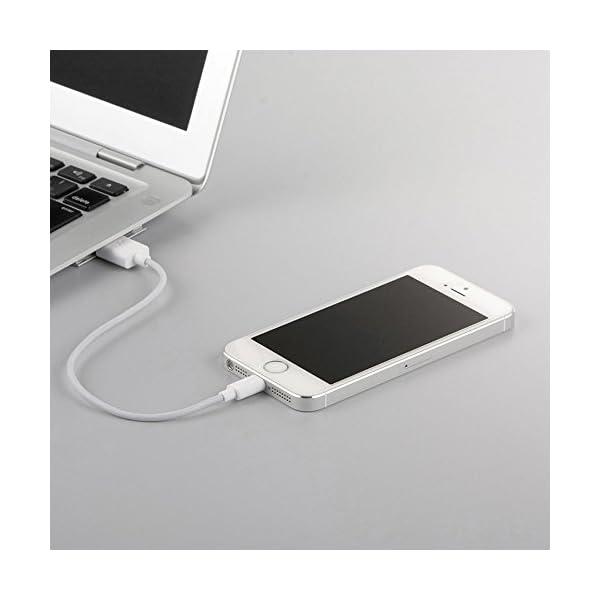 iBUFFALO USB2.0ケーブル(A t...の紹介画像4
