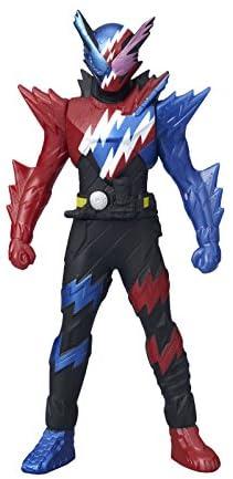 仮面ライダービルド ライダーヒーローシリーズ 14 仮面ライダービルド ラビットタンクスパークリングフォーム