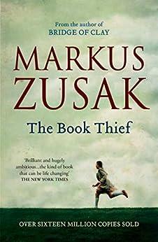 The Book Thief by [Zusak, Markus]