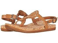 [アグ] レディースサンダル・靴 Ayden II Almond 5.5 (22.5cm) B - Medium [並行輸入品]