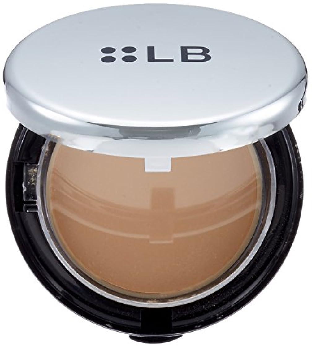 含める大脳輝度LB シア-マットミネラルパクト ナチュラルベージュ