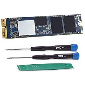 【国内正規品】OWC Aura Pro X2 SSD Kit(OWC オーラ プロ X2 SSD + アップグレードキット)for Mac mini 2014 (2.0TB)