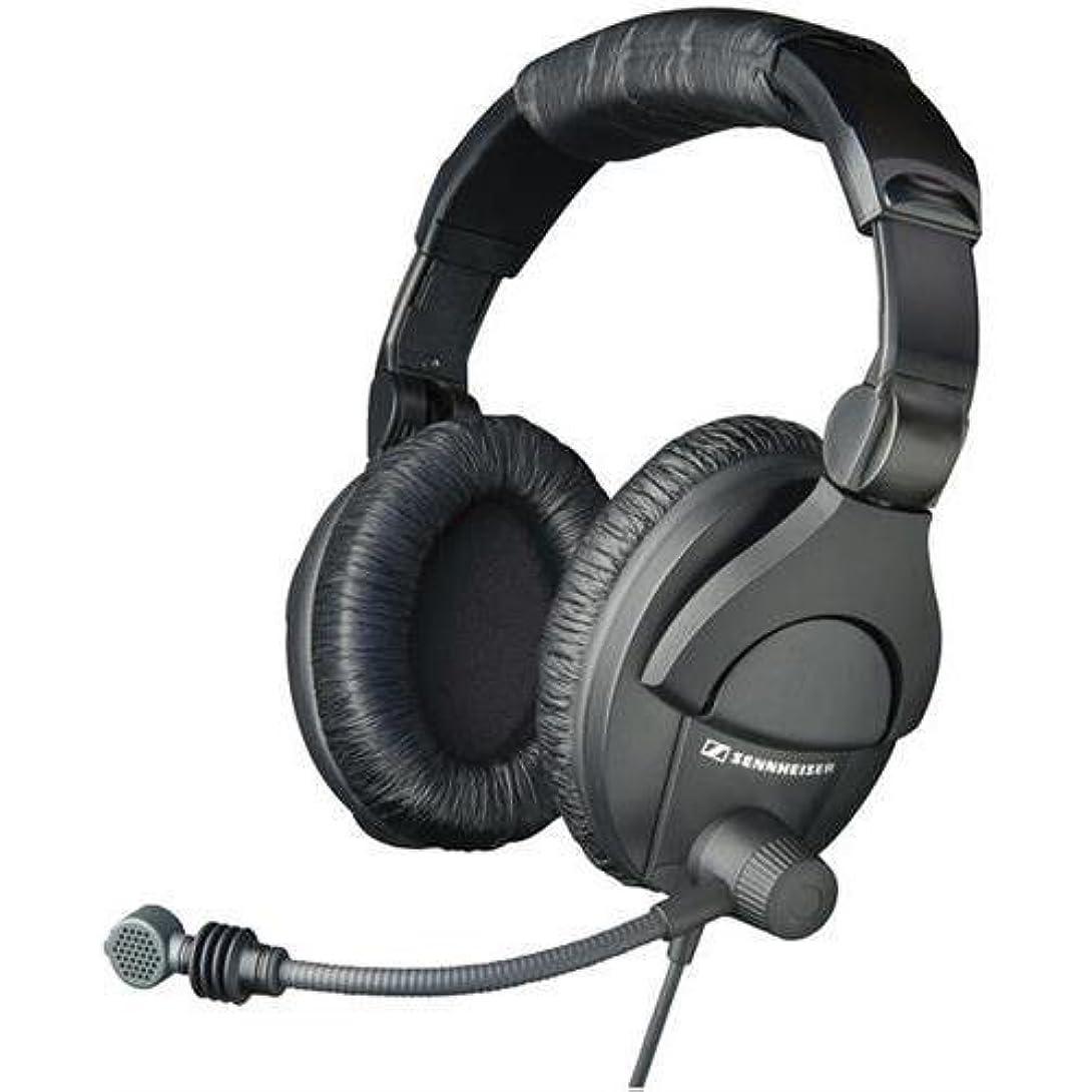 ミニチュア通知する定義するSennheiser 502179 HME 280ヘッドセット – ステレオ – 独自インタフェース – 有線 – 64 Ohm – 300 Hz – 4 kHzヘッド両 – ear-cup – 3.28 Ftケーブル