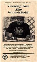 Tweaking Your Sitar [VHS] [並行輸入品]