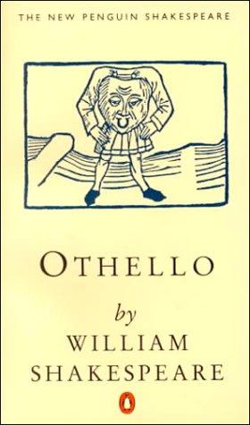 Othello (Penguin) (Shakespeare, Penguin)