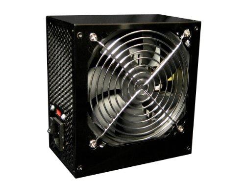 PC電源 ATXV2.2対応 500W電源AP-500CKM