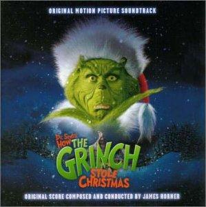 グリンチ オリジナル・サウンドトラック