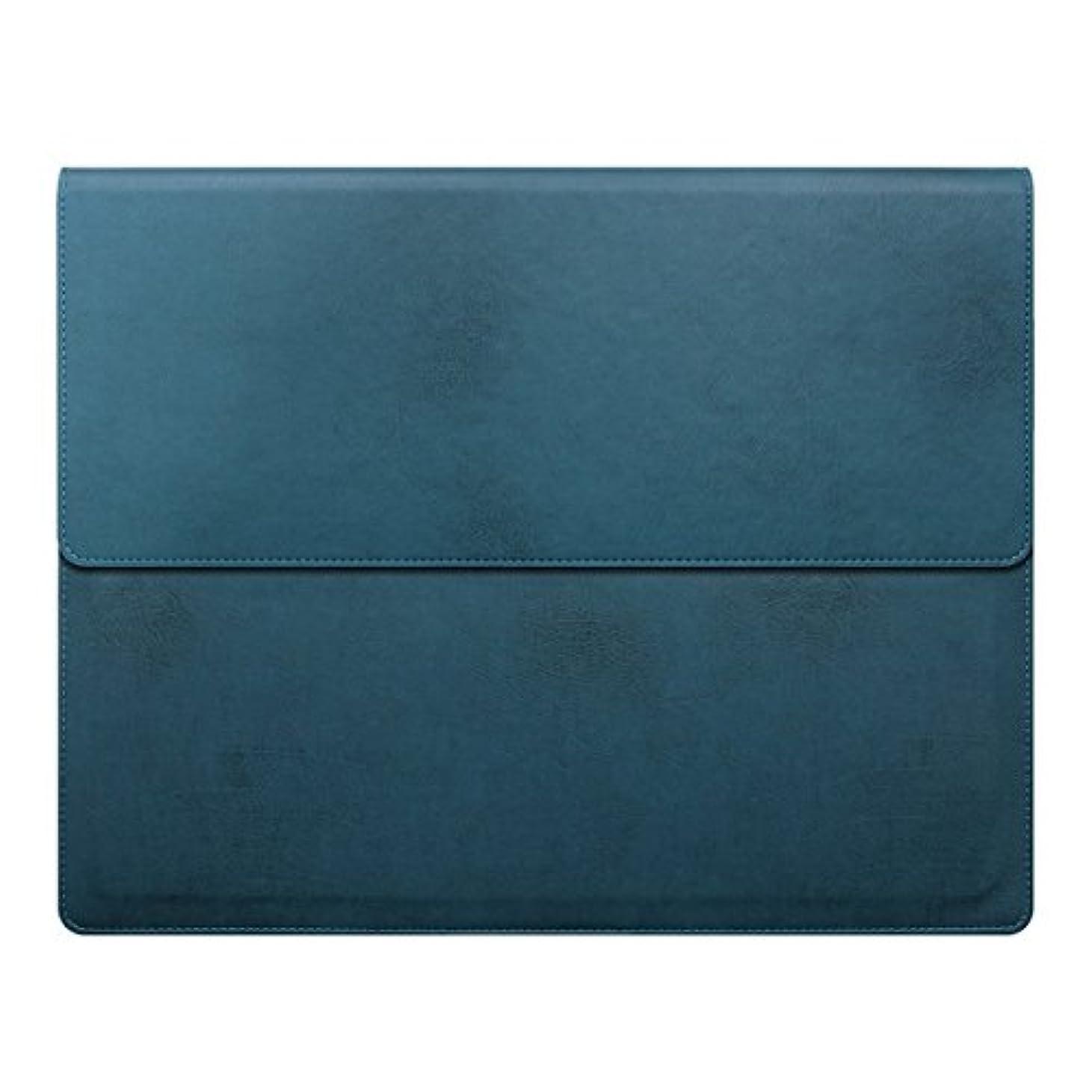 悪意のある最少ヒント【日本正規代理店品】 araree iPad Pro ケースStand Clutch アッシュブルー