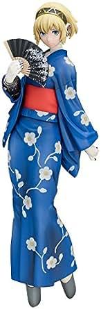ペルソナ3 アイギス 浴衣Ver. 1/8スケール PVC製 塗装済み完成品フィギュア
