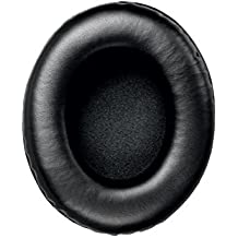 Shure HPAEC840 Replacement Ear Cushions for SRH840 Headphones, Black