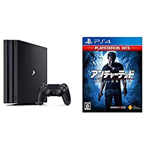 PlayStation 4 Pro ジェット・...の関連商品1