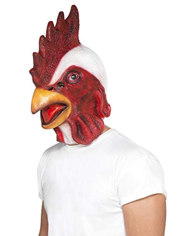 Smiffy's Men's Overhead Chicken Mask