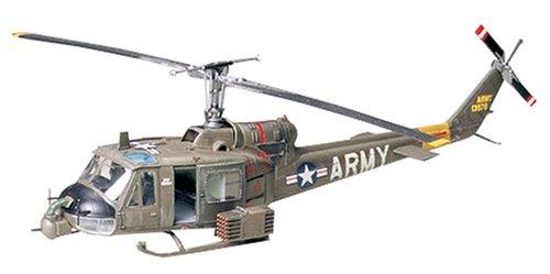 1/72 ウォーバードコレクション WB-22 ベルUH-1Bヒューイ